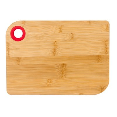 Custom-made Bamboo Cutting Board