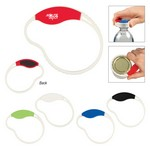 Picture of Custom Silicone Ring Jar Opener
