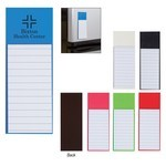 Picture of Custom Magnetic Note Pad
