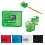 Picture of Promotional Pencil Sharpener