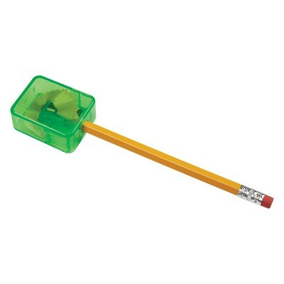 Promotional Pencil Sharpener