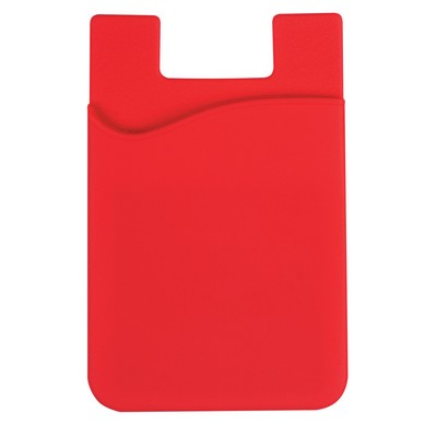 Promotional Auto Air Vent Magnetic Phone Wallet