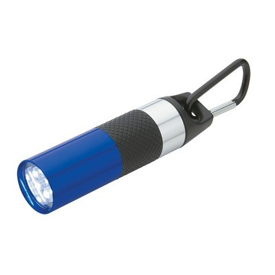 Aluminum LED Torch With Bottle Opener