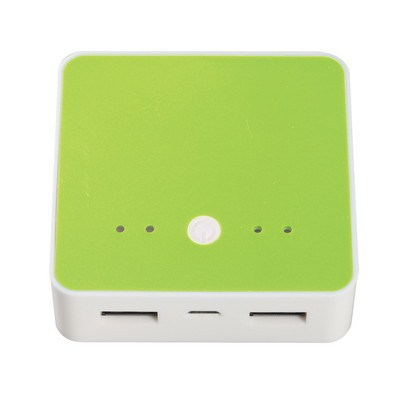 Power Up Power Bank