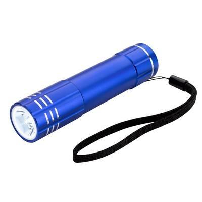 Promotional UL Listed Flashlight Power Bank