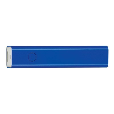 Logo Printed UL Listed Power Bank with Speaker