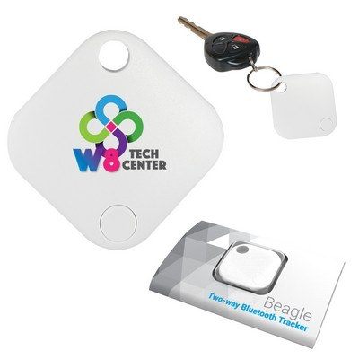 Promotional Beagle Two-Way Tracker