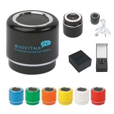 Nano Wireless Bluetooth Speaker