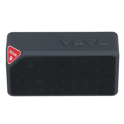 Brick Speaker- Full Color Imprinting