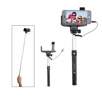 Selfie Stick with Telescopic handle