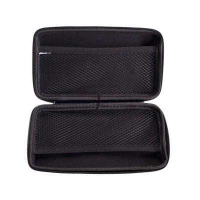 Custom Zippered Travel Case