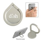 Picture of Promotional Aluminum Cell Phone Ring and Stand