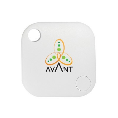 Full Color Imprinted Seek Two-Way Tracker