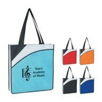 Picture of Non-Woven Conference Tote Bag - Screen Printed