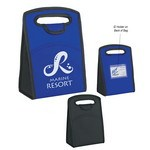 Picture of Non-Woven Identification Lunch Bag - Screen Printed