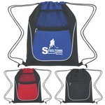 Picture of Drawstring Sports Pack - Screen Printed