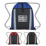 Picture of Storm Drawstring Sports Pack
