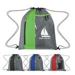 Picture of Sports Pack With Clear Pocket
