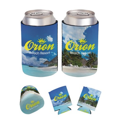 Kan-Tastic Coozie - Full Color Wrap