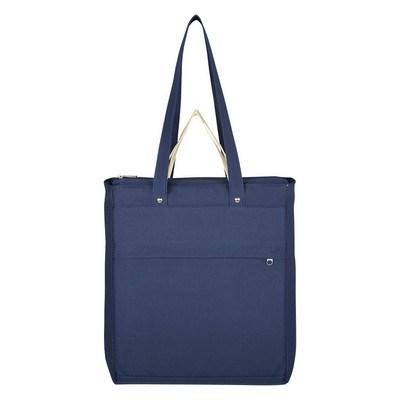 Promotional Backpack Tote Bag - Screen Printed