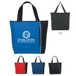 Picture of Classic Tote Bag - Embroidered