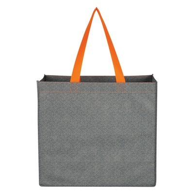 Personalised Non-Woven Cody Tote Bag