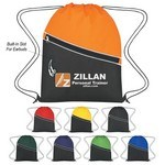 Picture of Non-Woven Two-Tone Hit Sports Pack - Screen Printed