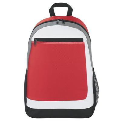Sentinel Backpack - Screen Printed