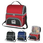 Picture of Two Compartment Excursion Kooler Bag