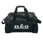 Picture of True Timber Econo Duffel Bag - Screen Printed