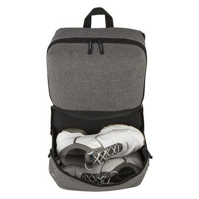 Promotional Sneaker Backpack