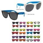 Picture of Rubberized Sunglasses