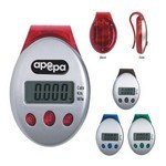 Picture of Deluxe Multi-Function Pedometer