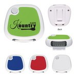 Picture of Single Function Pedometer with Clip