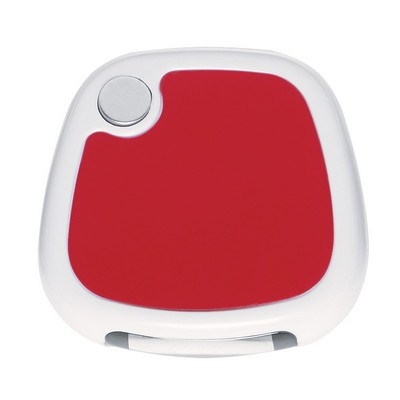 Single Function Pedometer with Clip