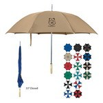 "Picture of 48"" Arc Umbrella"