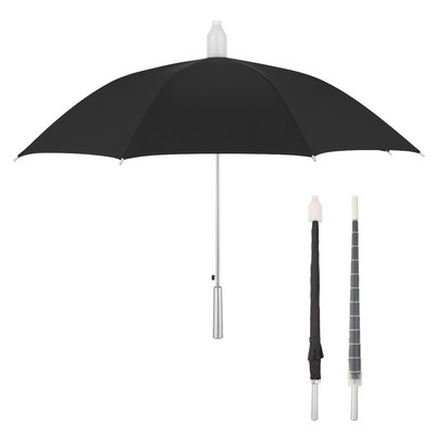 """46"""" Umbrella with Collapsible Cover"""
