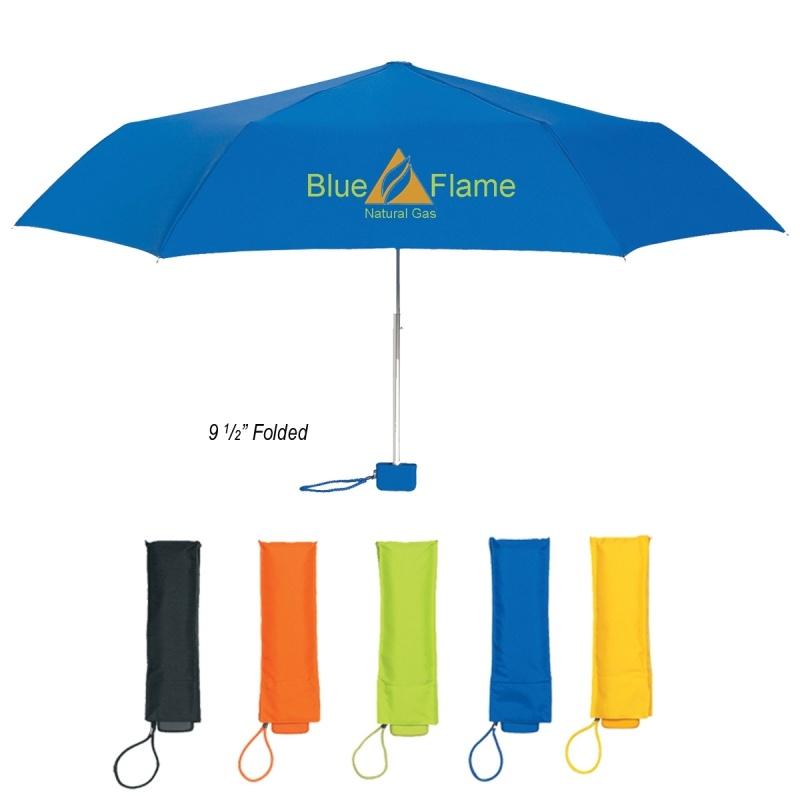 """Picture of 39"""" Arc Bella Umbrella"""