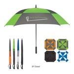 """Picture of 60"""" Arc Square Umbrella"""