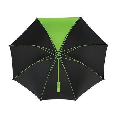 "60"" Arc Splash of Color Golf Promotional Umbrella"