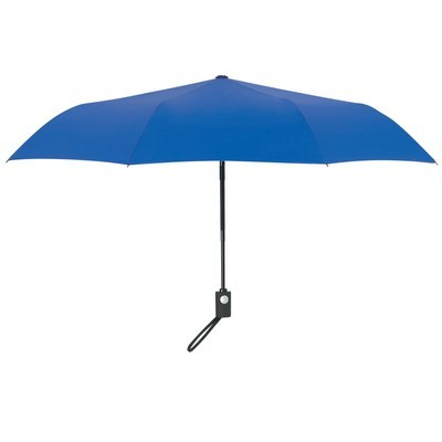 "43"" Arc Telescopic Folding Umbrella"
