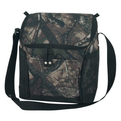 True Timber Designer Kooler Bag