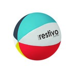 Picture of Beach Ball Shape Stress Reliever