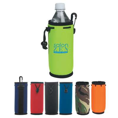 Bottle Bag with Swivel Clip