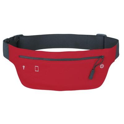 Lycra Running Belt Fanny Pack