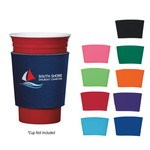 Picture of Comfort Grip Cup Sleeve