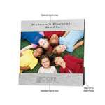 "Picture of 4"" X 6"" Aluminum Photo Frame"