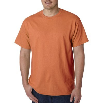 Promotional Gildan Adult Heavy Cotton T-Shirt - Color