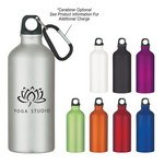 Picture of 20 Oz. Aluminum Bike Bottle