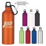 Picture of 25 Oz. Aluminum Bike Bottle